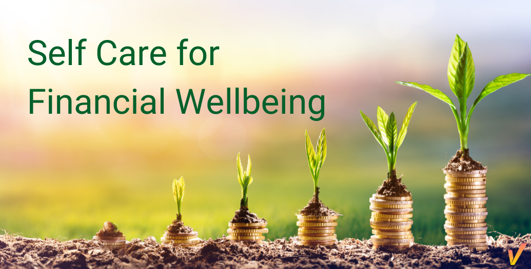 Self Care for Financial Wellbeing