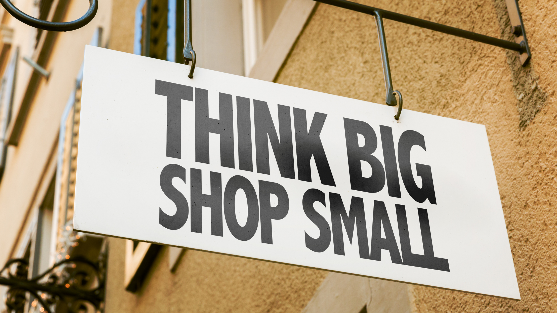Let's Celebrate Small Business