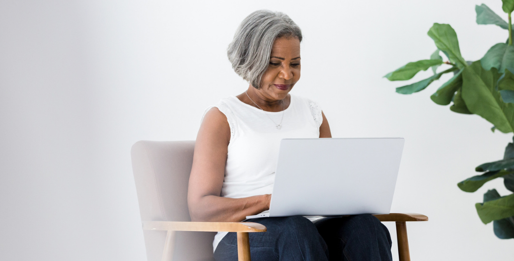 Finding Work Now as an Older Worker