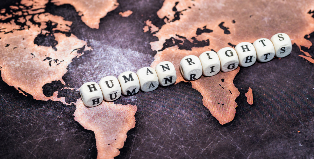 National Human Rights Month